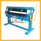 Sheet_Metal_Folding_Machine