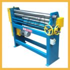 Slip_Roll_Bending_Machine